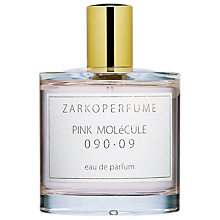 Buy ZARKOPERFUME Pink Molécule 090.09 Eau de Parfum, 100ml Online at johnlewis.com
