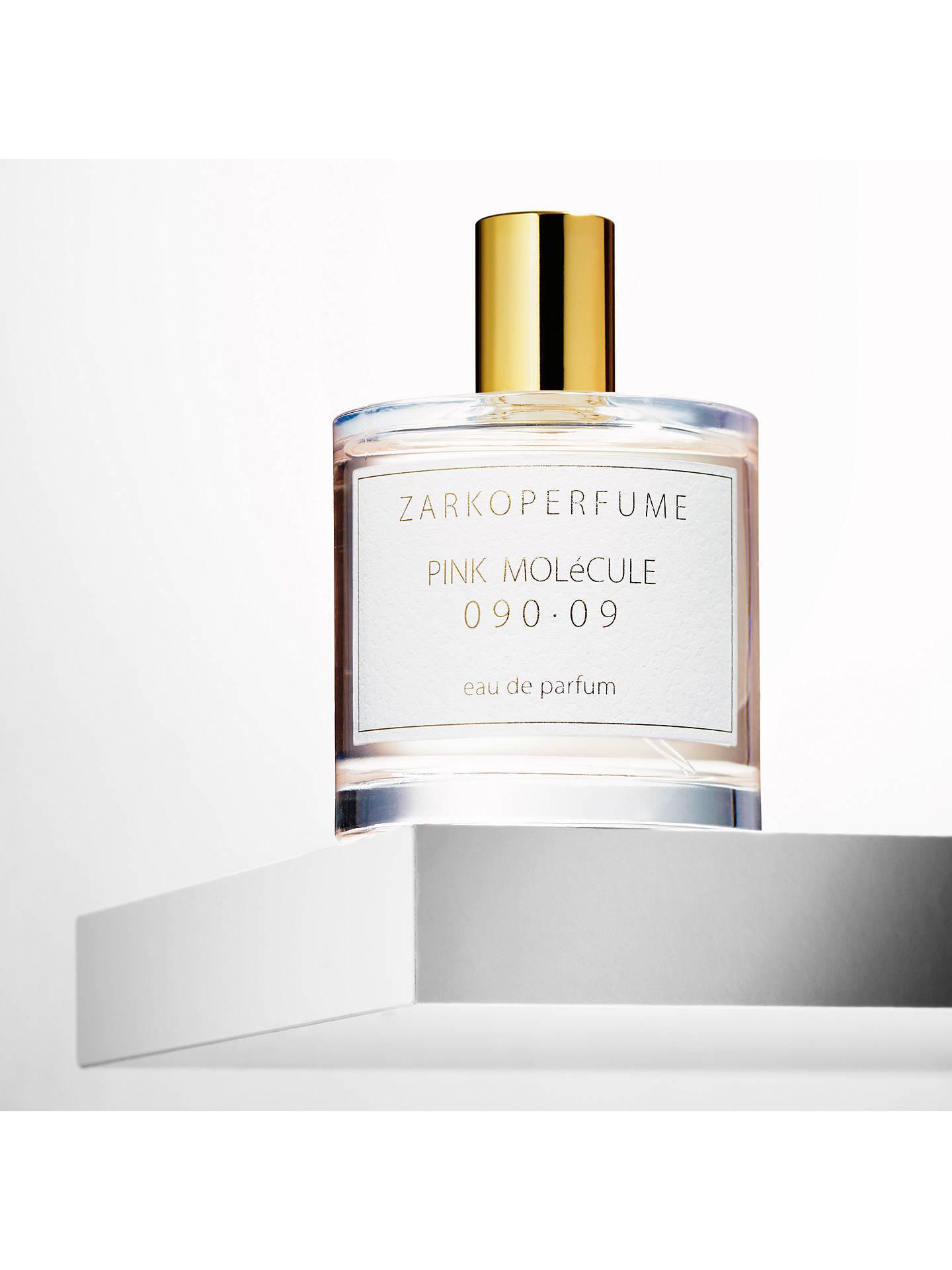 Moderne ZARKOPERFUME Pink Molécule 090.09 Eau de Parfum, 100ml at John YA-56
