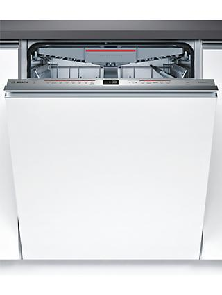 Bosch SMV68MD00G Integrated Dishwasher