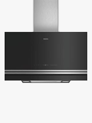 Siemens LC97FVW60B Chimney Cooker Hood, Stainless Steel