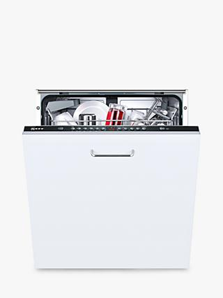 Neff N50 S513G60X0G Fully Integrated Dishwasher