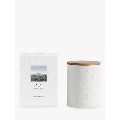 SKANDINAVISK Heia Ceramic Scented Candle