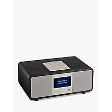 Buy John Lewis Octave DAB/DAB+/FM/Internet Radio with Wi-Fi & Bluetooth Online at johnlewis.com