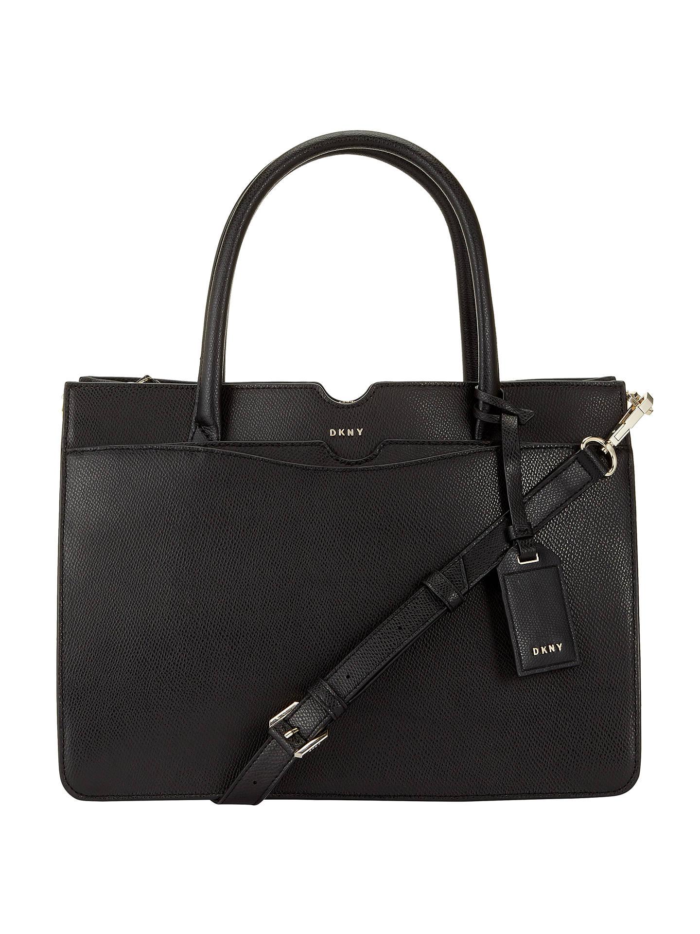BuyDKNY Bryant Park Saffiano Leather Large Tote Bag 27938af3bbf68