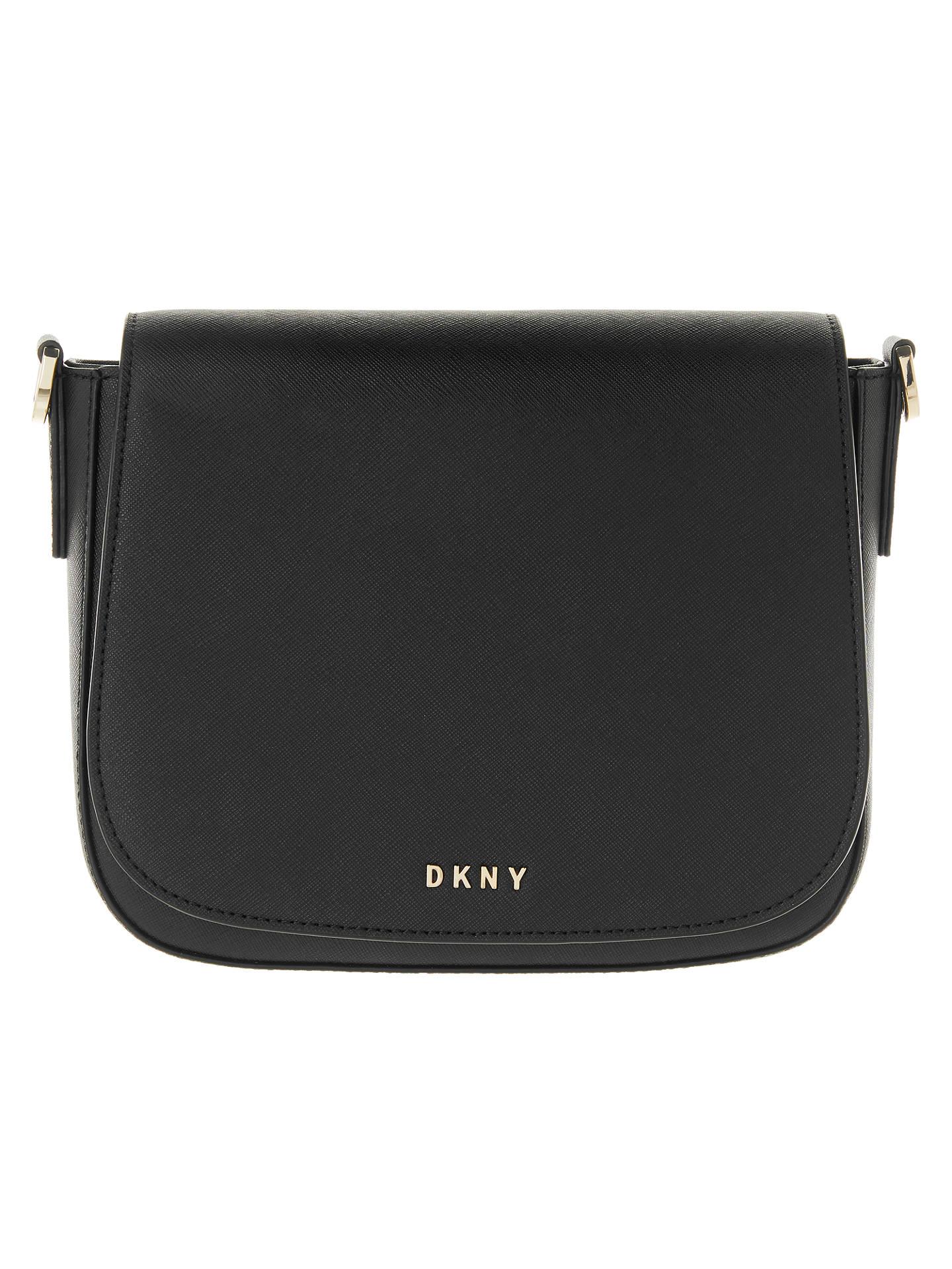 fe7b7506b5 Buy DKNY Bryant Park Saffiano Leather Cross Body Bag