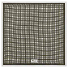 Buy Reiss Hund Houndstooth Silk Pocket Square Online at johnlewis.com