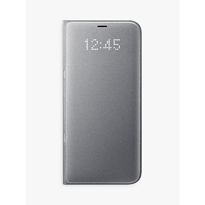 Image of Samsung Galaxy S8 Plus LED Cover