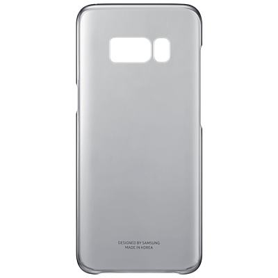 Image of Samsung Galaxy S8 Clear Cover