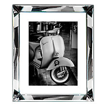 Buy Brookpace, The Manhattan Collection - Vespa Ii Framed Print, 56 x 46cm Online at johnlewis.com