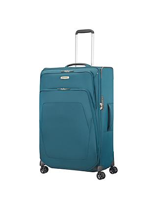 Samsonite Spark 79cm 4-Wheel Large Suitcase