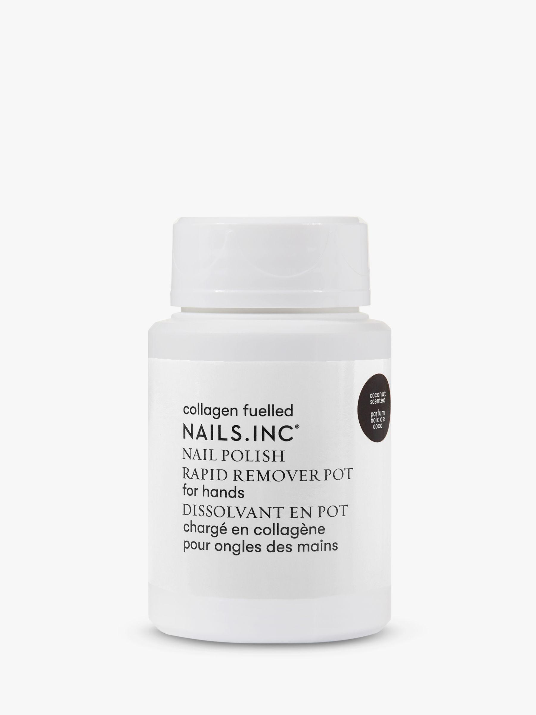 Nails Inc Nails Inc Express Nail Polish Remover, 50ml