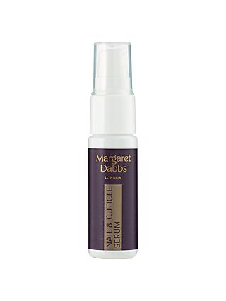 Margaret Dabbs London Nourishing Nail & Cuticle Serum, 15ml