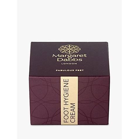 Buy Margaret Dabbs Foot Hygiene Cream, 100ml Online at johnlewis.com