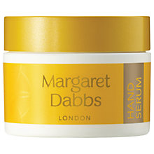 Buy Margaret Dabbs Intensive Anti-Ageing Hand Serum, 30ml Online at johnlewis.com