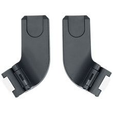 Buy GB Pockit+ Car Seat Adaptors Online at johnlewis.com