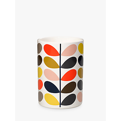 Orla Kiely Multi Stem Utensil Pot