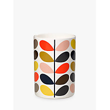 Buy Orla Kiely Multi Stem Utensil Pot Online at johnlewis.com