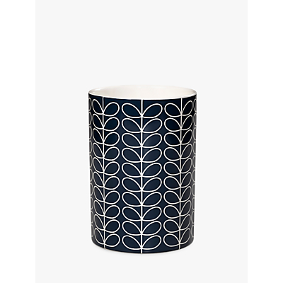 Orla Kiely Linear Stem Utensil Pot