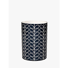 Buy Orla Kiely Linear Stem Utensil Pot Online at johnlewis.com