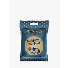 Buy Jelly Belly Harry Potter, Bertie Bott's Every Flavour Beans, 54g Online at johnlewis.com