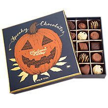 Buy Charbonnel et Walker Spooky Chocolates, 340g Online at johnlewis.com
