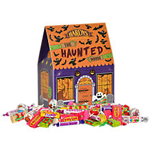 Buy Hardys The Haunted House Sweet Box, 600g Online at johnlewis.com