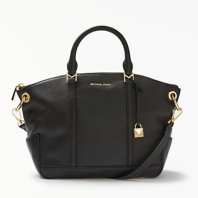 MICHAEL Michael Kors Beckett Leather Medium Grab Bag