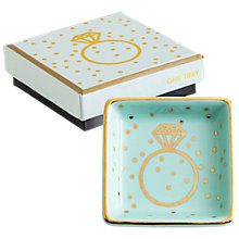 Buy Rosanna Ring Mini Dish Online at johnlewis.com