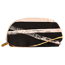 Buy Rosanna Gold Dots Cosmetic Bag Online at johnlewis.com