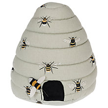 Buy Sophie Allport Beehive Door Stop Online at johnlewis.com