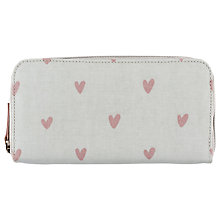 Buy Sophie Allport Heart Wallet Online at johnlewis.com