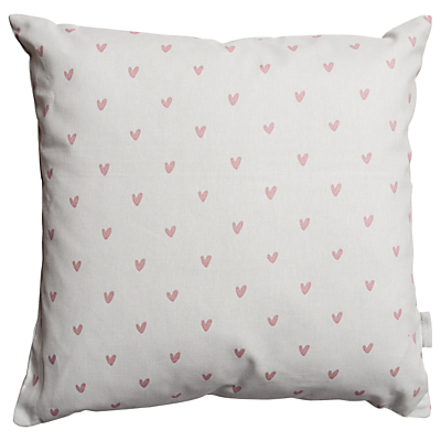 Sophie Allport Heart Cushion