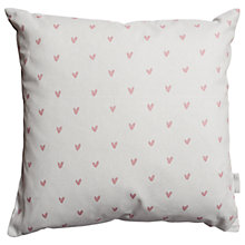 Buy Sophie Allport Heart Cushion Online at johnlewis.com