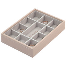 Buy Stackers Mini 11-Section Jewellery Tray Online at johnlewis.com