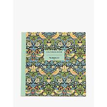 Buy Morris & Co Colouring Book Online at johnlewis.com