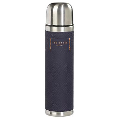 Ted Baker Blue Cadet Flask