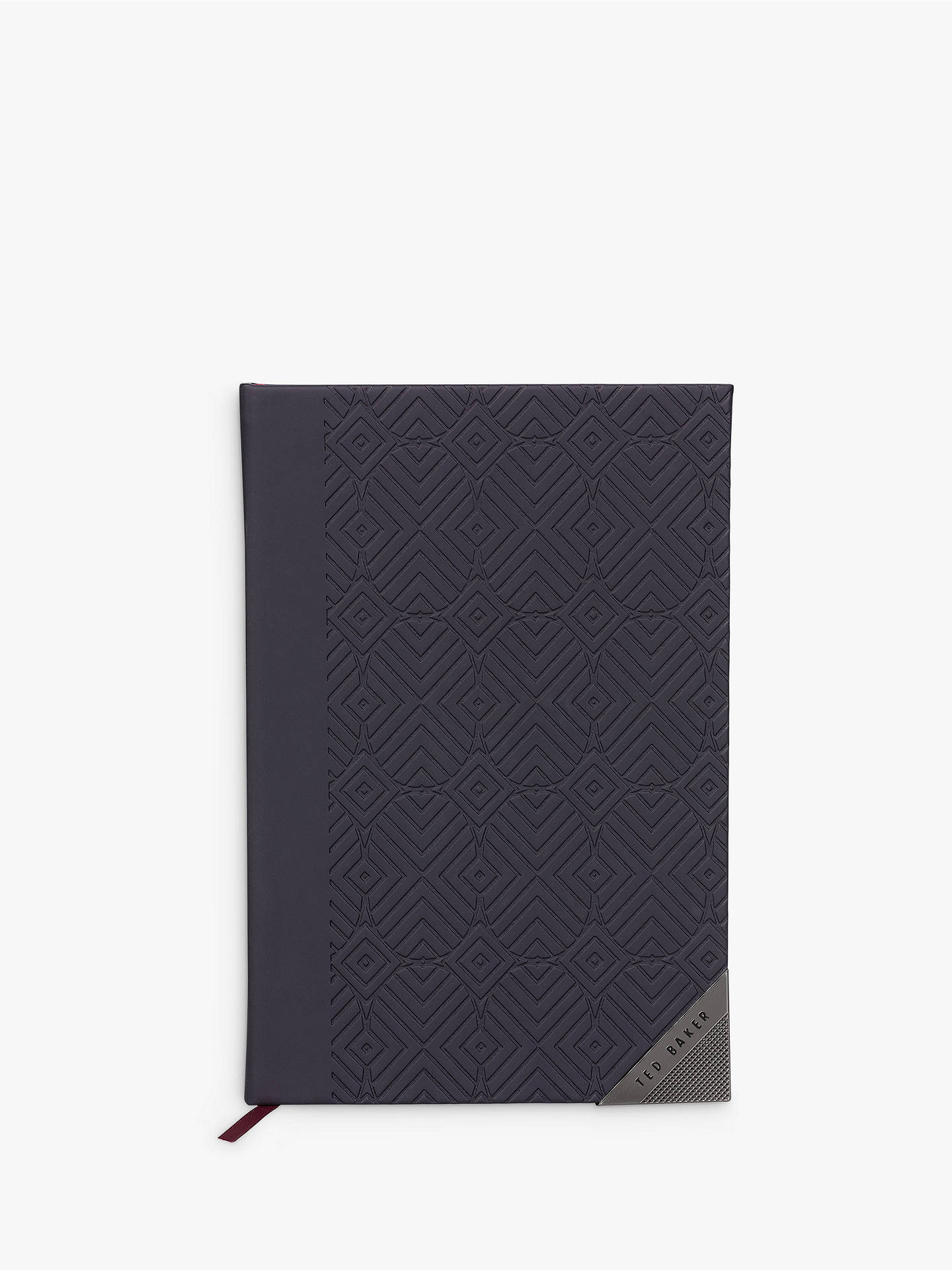 09733294446d42 Buy Ted Baker A5 Notebook