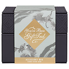 Buy Ted Baker Lifecycle Storage Box Online at johnlewis.com