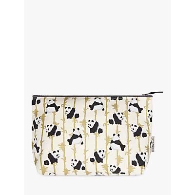 Fenella Smith Panda Make-up Bag