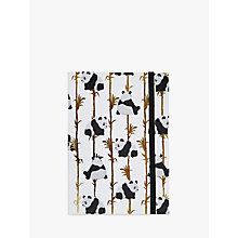 Buy Fenella Smith Panda Notebook Online at johnlewis.com