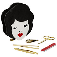 Buy Tatty Devine Vintage Lady Manicure Set Online at johnlewis.com