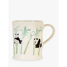 Buy Fenella Smith Panda Mug Online at johnlewis.com