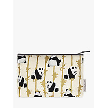 Buy Fenella Smith Panda Pencil Case Online at johnlewis.com