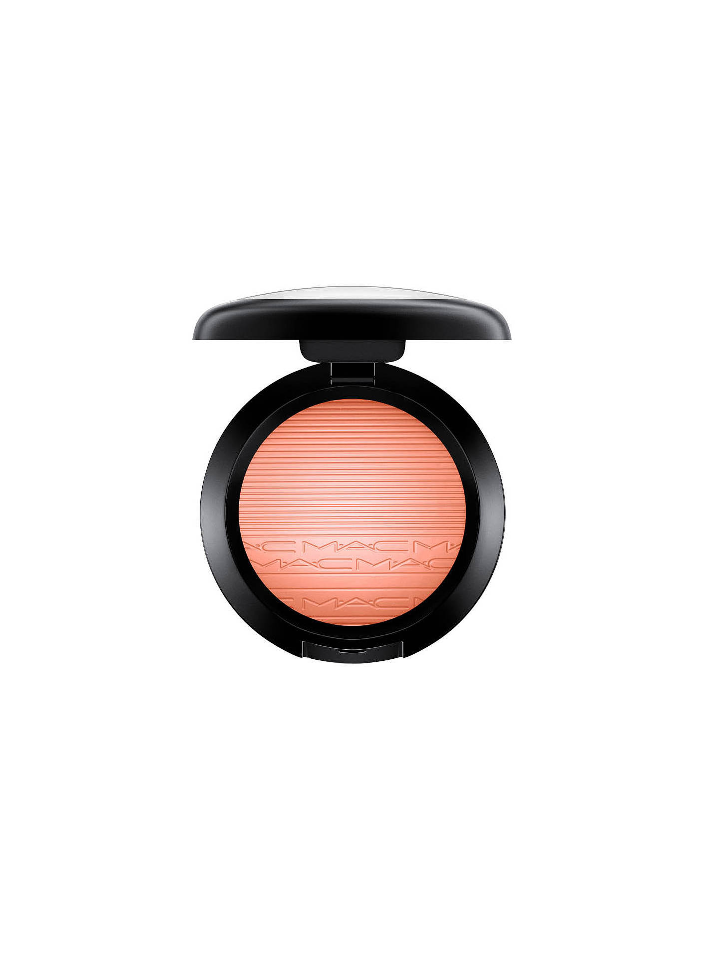 Buy MAC Extra Dimension Blush, Fairly Precious Online at johnlewis.com