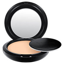 Buy MAC Next To Nothing Powder / Pressed Online at johnlewis.com