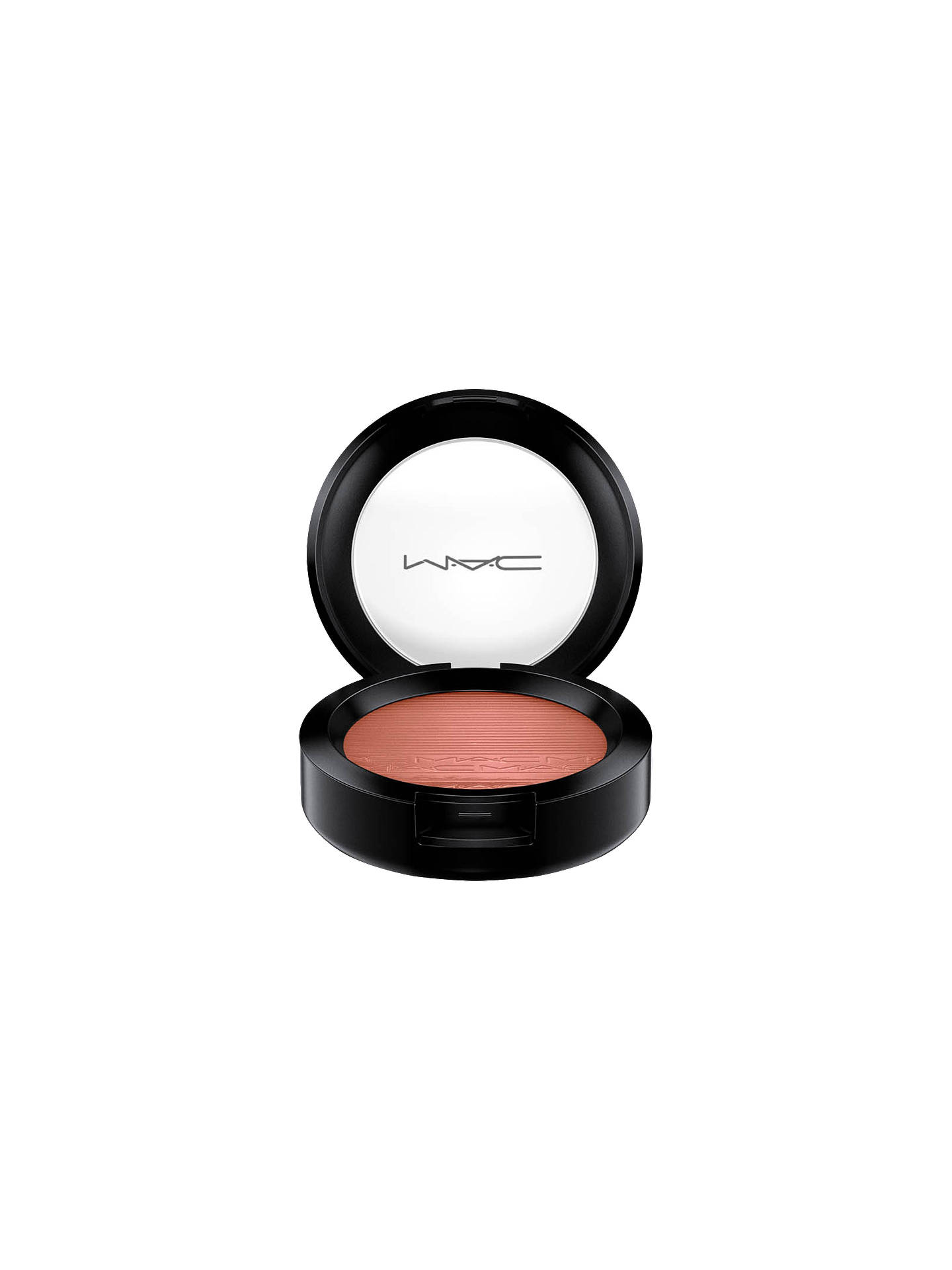 Buy MAC Extra Dimension Blush, Hard to Get Online at johnlewis.com