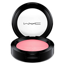 Buy MAC Extra Dimension Blush Online at johnlewis.com