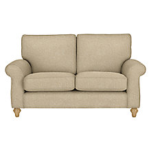 Buy John Lewis Hannah Medium 2 Seater Sofa, Light Leg Online at johnlewis.com