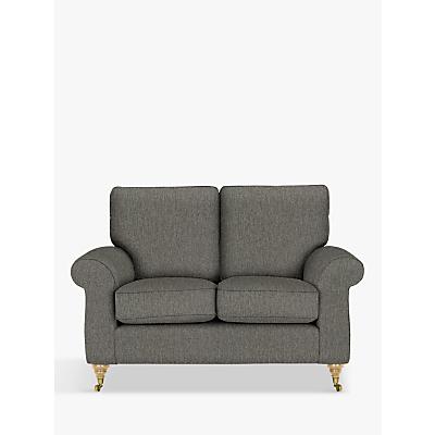 John Lewis Hannah Small 2 Seater Sofa, Light Leg