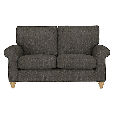John Lewis Hannah Medium 2 Seater Sofa, Light Leg